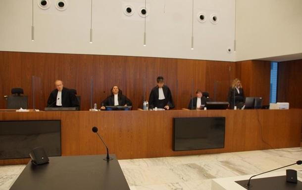 Дело о скифском золоте: судье стало плохо во время заседания