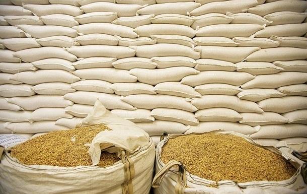 В Україні очікується падіння врожаю зернових