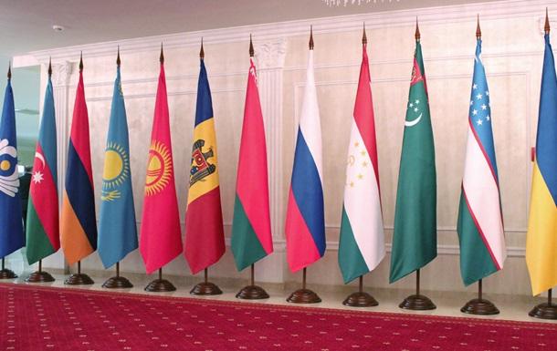 Украина вышла из трех соглашений СНГ