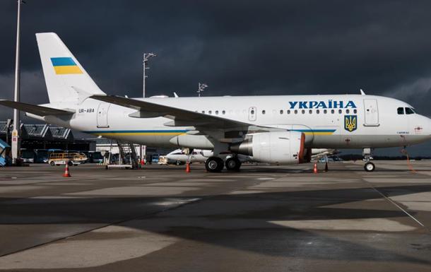 Группа Кабмина срочно вылетела на восток Украины