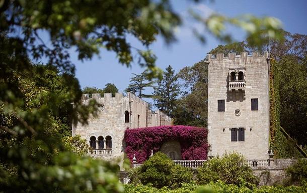 В Испании суд отобрал дворец у потомков Франко