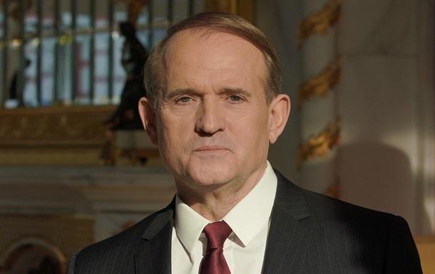 Медведчук раскритиковал решение ЦИК о выборах на Донбассе