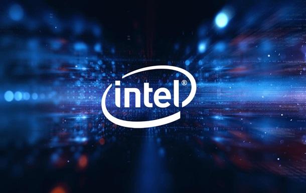 Intel обновила логотип