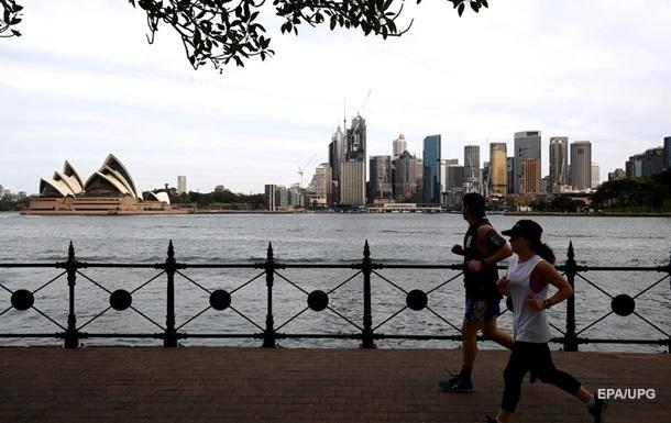 Австралийцам на три месяца запретили выезжать за границу