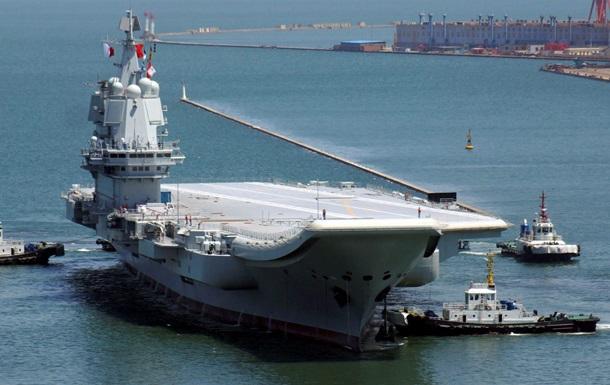 Крупнейший флот в мире. Пентагон оценил силы Китая