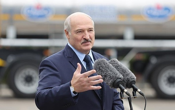 Лукашенко попал в базу Миротворца