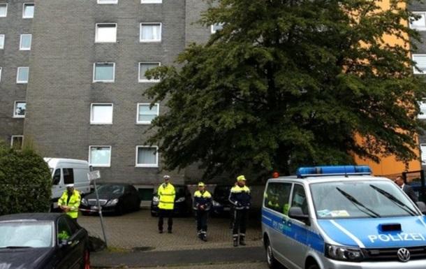 Убийство пятерых детей в Германии: полиция подозревает мать
