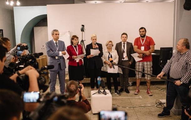 Координаційна рада звернулася до влади Білорусі