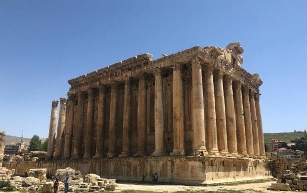 Великий Ливан: откуда появилась идея