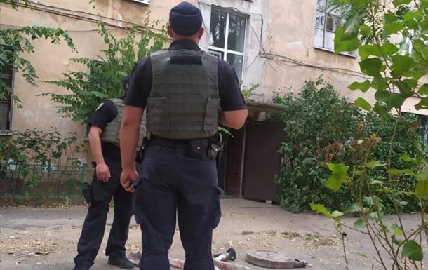 Жителя Николаева задержали за попытку подрыва своей квартиры
