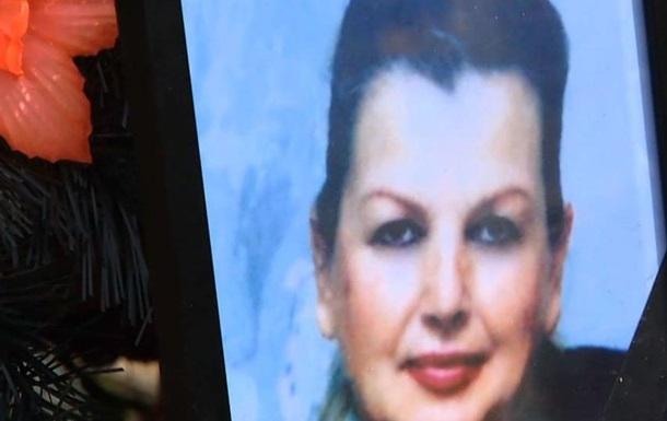 Поліція розкрила вбивство гардеробниці Верховної Ради