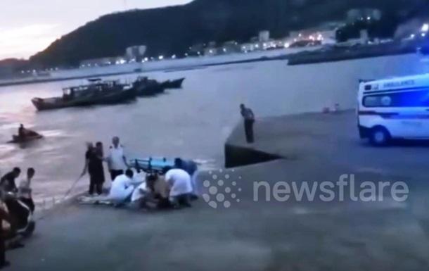 Невеста погибла во время свадебной фотосессии