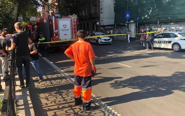 В Тбилиси прогремел взрыв - Korrespondent.net