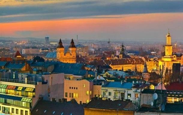 Не Киев: назван лучший в Украине город для бизнеса