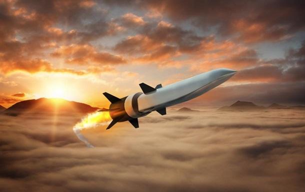 Супер-пупер ракеты. США переходят на гиперзвук