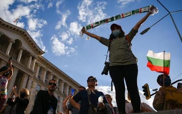 Почему в Болгарии продолжаются протесты