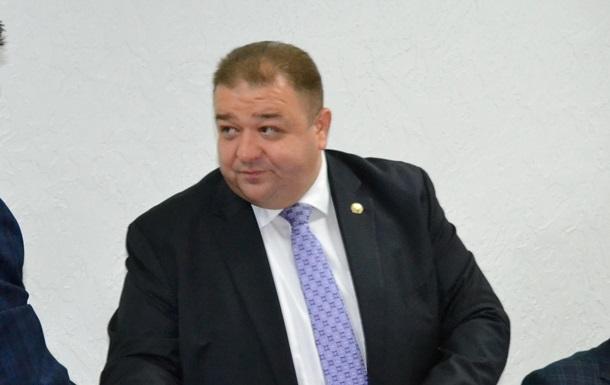 Прокурор Хмельницкой области скончался от коронавируса - СМИ