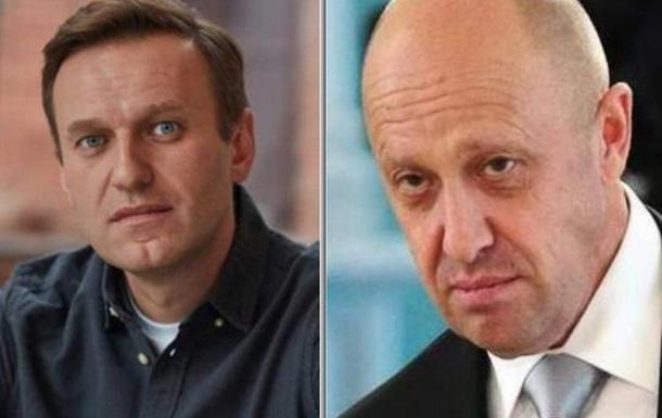 К отравлению Навального причастен повар Путина: факты и подробный анализ