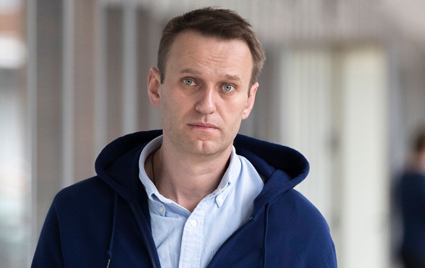 Германия согласилась обменяться с РФ информацией о Навальном