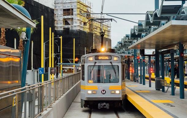 В Лос-Анджелесе могут сделать бесплатным общественный транспорт