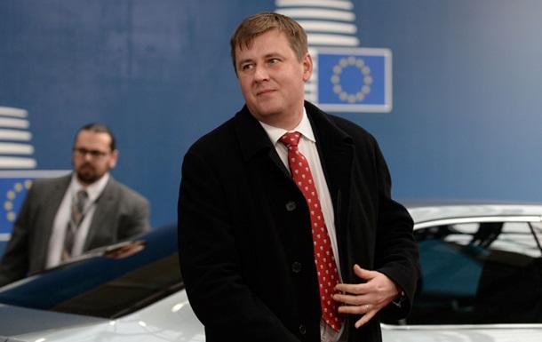 Чехия назвала сроки вступления в силу санкций ЕС против Беларуси