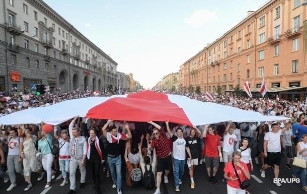 В Польше растет число белорусских оппозиционеров, ищущих убежище