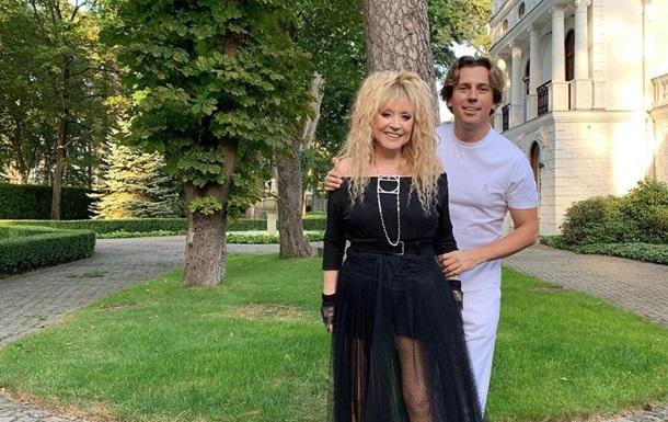 Пугачева и Галкин ответили на слухи о разводе: фото