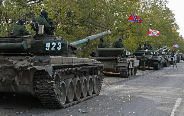 Колишній сепаратист розповів СБУ про забезпечення  ДНР