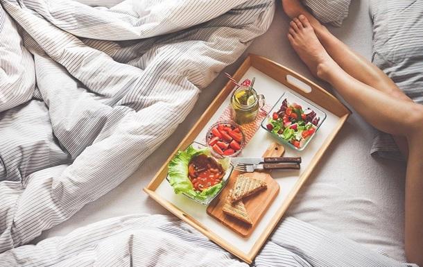 Назван правильный завтрак для похудения