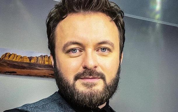 Певца Dzidzio ограбили в Киеве