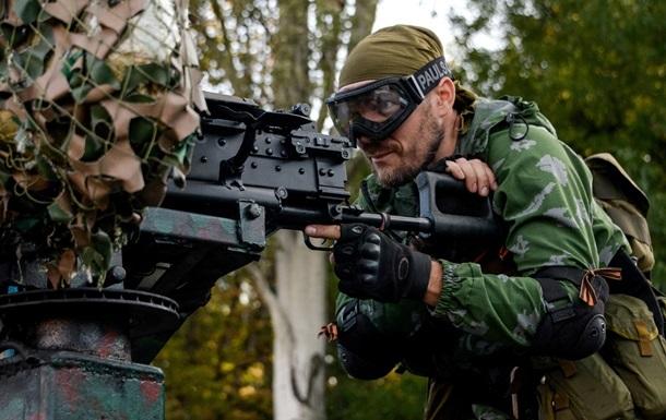 Прокуратура склала  карту  найманців Донбасу
