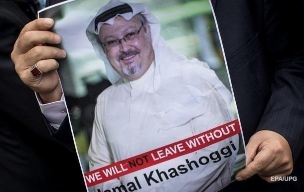 За вбивство саудівського журналіста посадили вісім осіб