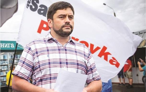 Лідер руху #SavePetrovka звинуватив депутатів Київради у корупції