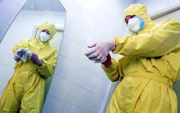 В Монголии третий случай смерти от бубонной чумы