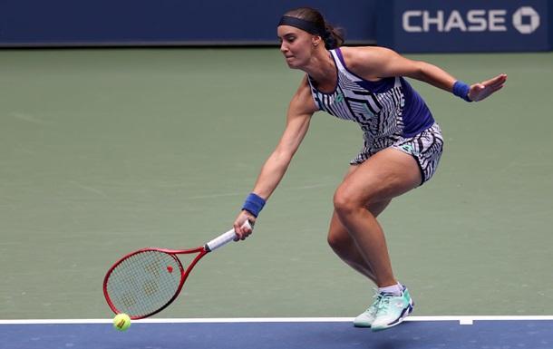 Калинина выступит на турнире ITF в Сен-Мало