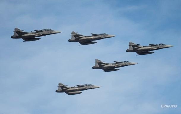 НАТО проведет учения в Арктике