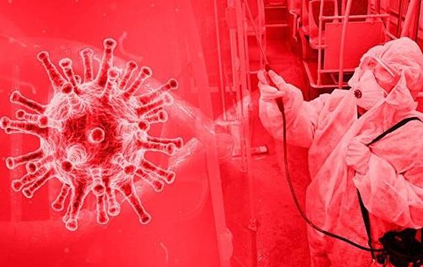 Боротьба з коронавірусом в Україні: чи ефективний адаптивний карантин?