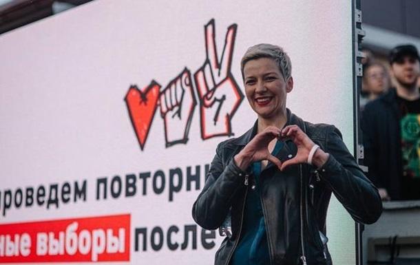 Белорусских оппозиционеров выдворили - МВД
