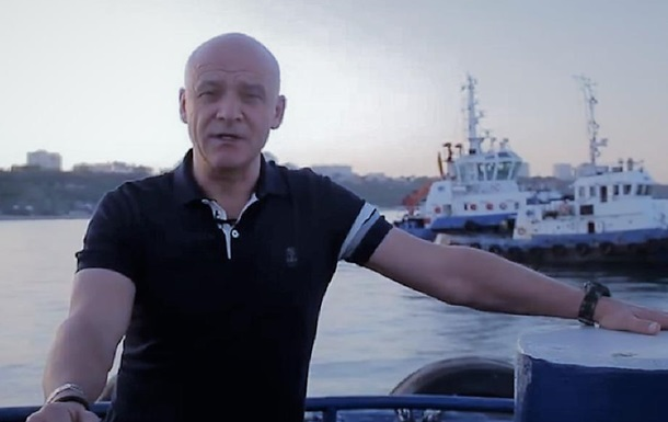 Труханов рассказал, куда отбуксируют танкер Delfi после подъема