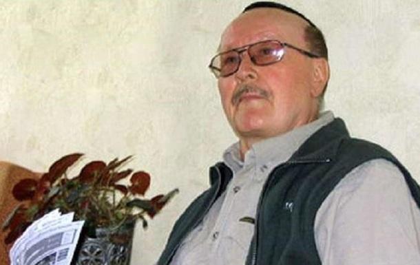 Умер знаменитый украинский диктор и актер дубляжа Козий