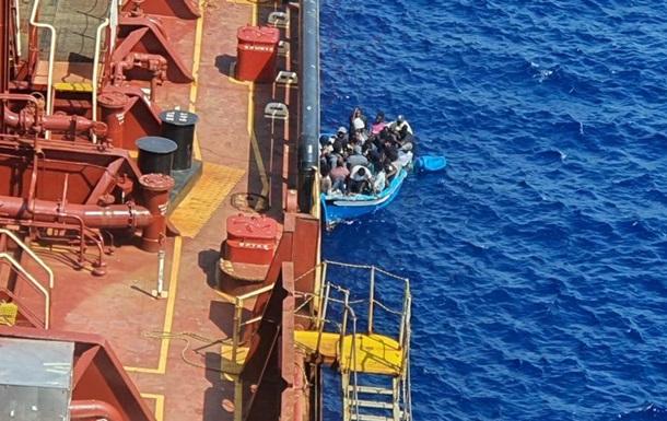 Мальту звинуватили у жорстокому поводженні з мігрантами