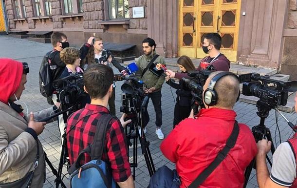 Нардеп Лерос отказался давать показания в ГБР