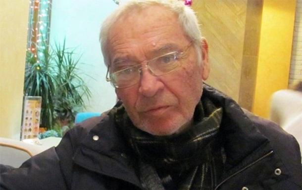 В Херсоне убили журналиста