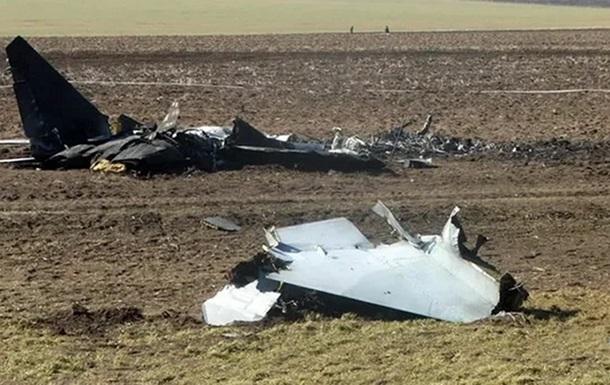 У Лівії збили МіГ-29 з російським льотчиком