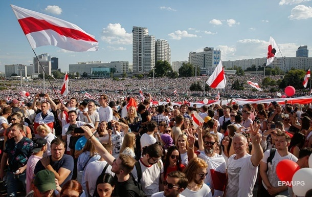 Совет Европы обеспокоен нарушениями прав человека в Беларуси