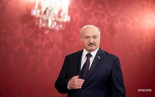 Лукашенко попросил Украину 'вернуть' двух белорусских оппозиционеров