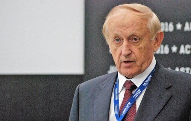 Почетного президента Мотор Сичи вызвали на допрос по делу об аресте акций