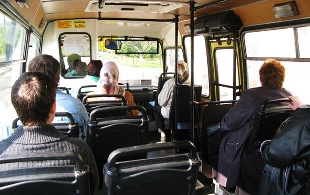 Мінінфраструктури анонсувало ваговий контроль пасажирського транспорту