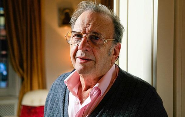В Великобритании скончался сценарист Рональд Харвуд