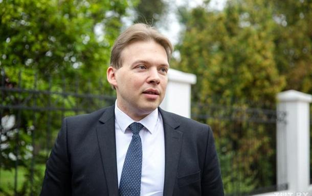 У Білорусі затримали ще одного члена Координаційної ради опозиції